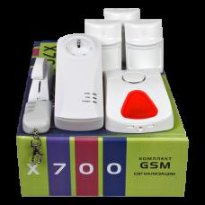 EXPRESS GSM X-700 Автономная GSM cигнализация