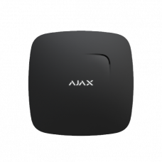 Ajax FireProtect Plus (black)
