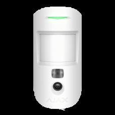 Ajax MotionCam (white)