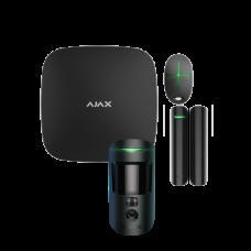 Ajax StarterKit Cam (black)