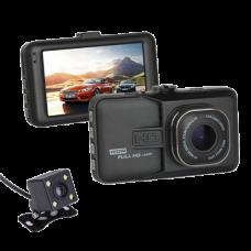 Автомобильный видеорегистратор CAR-DVR-REAR-CAM