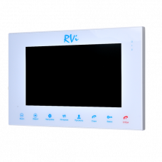 RVI VD10-11-WHITE