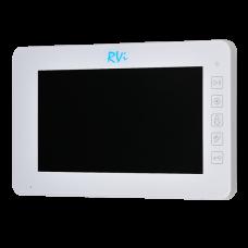 """RVI VD7-21M-WHITE  7"""" Видеодомофон"""