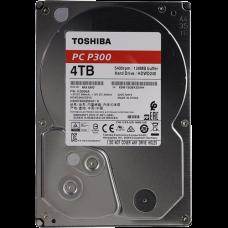 HDD Toshiba 4Tb