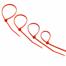 Rexant 07-0156-25 Хомут нейлоновый