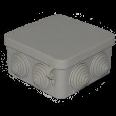 Коробка распаячная для О/П 100х100х50