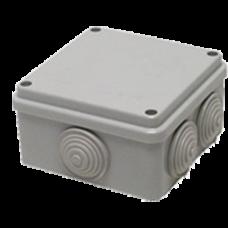 Коробка распаячная для О/П 80х80х40