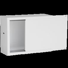 Антивандальный шкаф БК-400-з-1/К