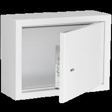 Антивандальный шкаф БК-400-з-2/К