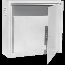 Антивандальный шкаф БК-550-З-2-2U
