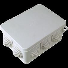 Коробка распр.  ОП 150 x 110 x 70 мм с гермовводом HEGEL КР2606-И