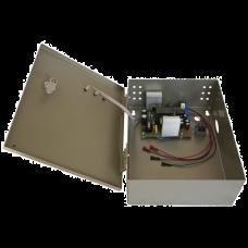Давикон ИВЭПР-1250RM-17 12В 5 Ампер Импульсный бесперебойный блок питания