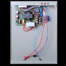Давикон ИВЭПР-1250RM-7-2 12В 5 Ампер Импульсный бесперебойный блок питания