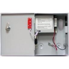 UPS-3121 12В 3 Ампера Импульсный бесперебойный блок питания