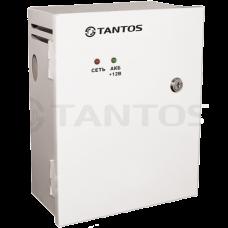 Tantos ББП-40 MAX-L 12В 4 Ампера Импульсный бесперебойный блок питания