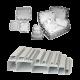 Кабель канал и монтажные коробки