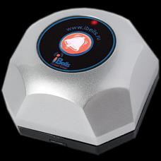 Кнопка вызова iBells 301-SILVER