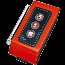 Кнопка вызова iBells - 307 (Оранжевая)