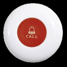 Кнопка вызова персонала rBells 320 красная