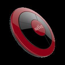 Кнопка вызова ibells-315-RED Кнопка вызова   влагозащищённая