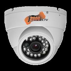 Уличная Аналоговая камера J2000 DVI20SH800