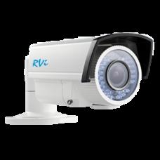 Уличная вариофокальная Аналоговая камера RVI 165C