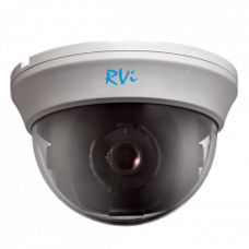 Купольная Аналоговая камера RVI C310-28