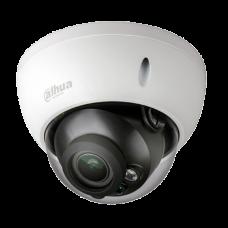Антивандальная вариофокальная CVI камера Dahua DH-HAC-HDBW1200RP-VF
