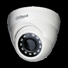 Антивандальная CVI камера Dahua DH-HAC-HDW1000MP-0360B-S3