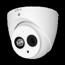 Антивандальная CVI камера Dahua DH-HAC-HDW1100EMP-A-0280B