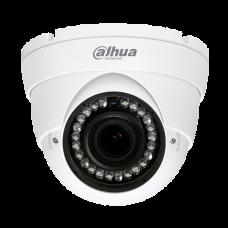 Антивандальная вариофокальная CVI камера Dahua DH-HAC-HDW1200RP-VF