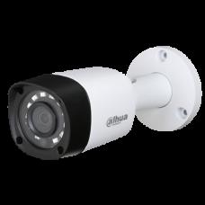 Уличная 4 в 1 (AHD/CVI/TVI/Аналог) камера Dahua DH-HAC-HFW1200RMP-0360B-S3