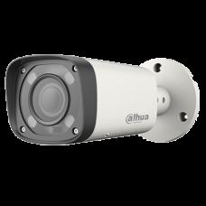 Уличная вариофокальная 4 в 1 (AHD/CVI/TVI/Аналог) камера Dahua DH-HAC-HFW1200RP-VF-IRE6-S3