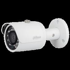 Уличная 4 в 1 (AHD/CVI/TVI/Аналог) камера Dahua DH-HAC-HFW1200SP-0360B-S3