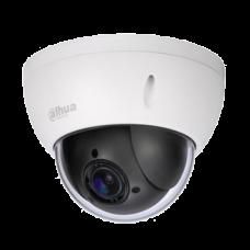 Скоростная купольная PTZ CVI камера Dahua DH-SD22204I-GC