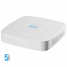 RVI 1HDR08K 8ми канальный  видеорегистратор