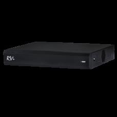 RVI R16LA-C 16ти канальный  видеорегистратор
