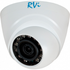 Купольная CVI камера RVI HDC311B-C