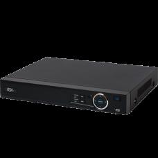 RVI HDR08LA-C 8ми канальный  видеорегистратор
