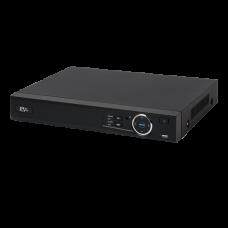 RVI HDR04LB-C 4х канальный  видеорегистратор
