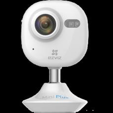 Домашняя Wi-Fi камера IP EZVIZ Mini Plus