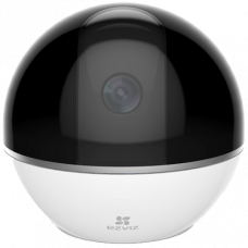 Поворотная Wi-Fi камера IP EZVIZ C6TC