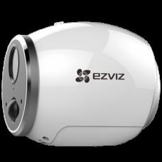 Wi-Fi IP камера на батарейке EZVIZ Mini Trooper