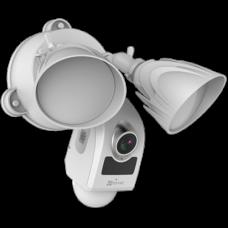 Уличная Full HD IP камера-прожектор с сиреной EZVIZ LC1