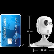 Домашняя Wi-Fi камера IP EZVIZ C2mini