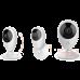 Малогабаритная (кубик) IP камера EZVIZ Mini0 Plus