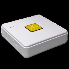 Fox FX-4LT 4х канальный  видеорегистратор
