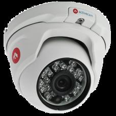 Антивандальная IP камера ActiveCam AC-D8121IR2