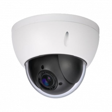 Скоростная купольная PTZ IP камера Dahua DH-SD22204T-GN