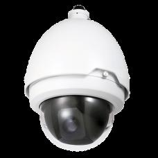 Скоростная купольная PTZ IP камера Dahua DH-SD50220T-HN